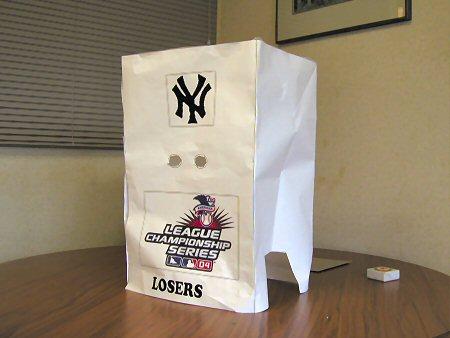 Yankee's Hat