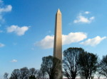 "Washington's ""Falsie"""