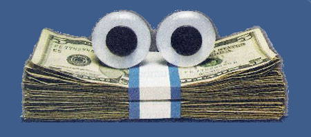 Geico Eyeball Money