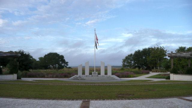 HHI Veteran's Memorial Park