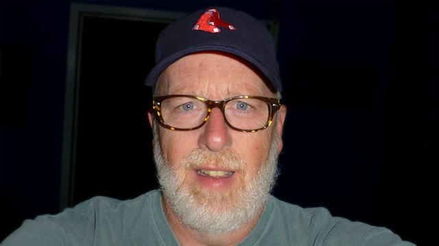 My Red Sox Beard