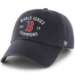 Red Sox WS Champ Hat