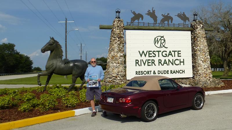 Destination - Dude Ranch