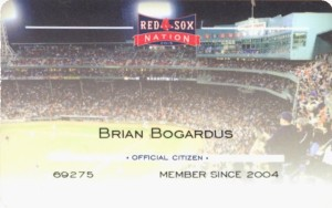 2015 Red Sox Nation