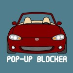 Pop-up Blocker Detail Grande