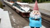 Gnome-Train
