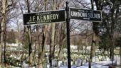 Arlington Cemetery 3