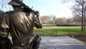 Vietnam War Memorial I