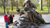 Women's Vietnam War Memorial