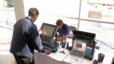 High Tech Registration