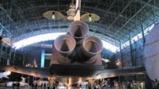 Steven F. Udvar-Hazy Center 5