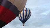 The Balloons Rise Over Aiken