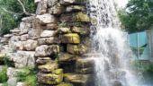 Lemur Island Falls