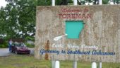 City - Foreman