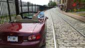 Destination - Brick/Cobblestone Road