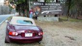 National Park - Kings Mountain