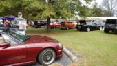 Car Show - 8th Annual Hook & Cook Festival, Jackson, SC