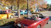 Car Show - Aiken Horsepower Association December Cruise-In