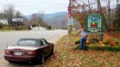 City - Maggie Valley, NC