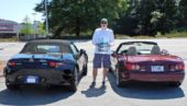 Cool Vehicles - Mazda MX-5