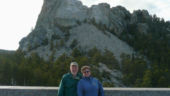 Mt Rushmore and Us