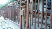 Mining Fence