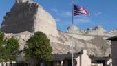 Scotts Bluff Visitor Center
