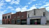 Downtown Carrizozo