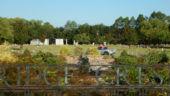 Destination - Cemetery