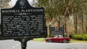 Destination - Historic Site 1600s