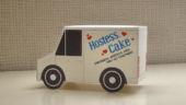 Hostess Truck