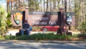 National Park - Congaree