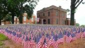 Saluda County Mememorial Day Tribute
