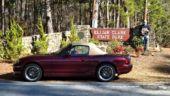 State or National or Provincial Park - Elijah Clark State Park, GA