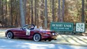 State or National or Provincial Park - Hickory Knob State Park, SC